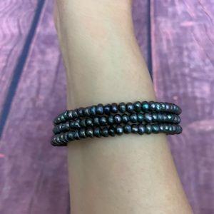Wrap bracelet Chameleon
